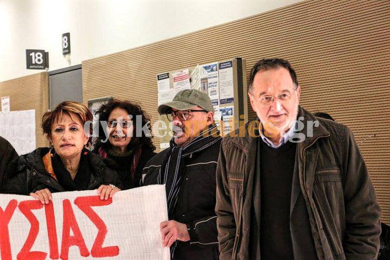 Φωτογραφία: Ελένη Παρόγλου - www.dytikesmaties.gr